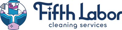 Fifth Labor Cleaning Servcies Logo