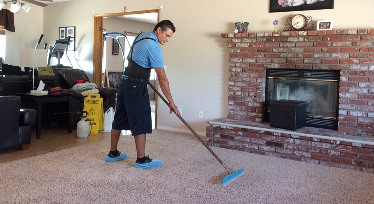 Fifth Labor Cleaning Service